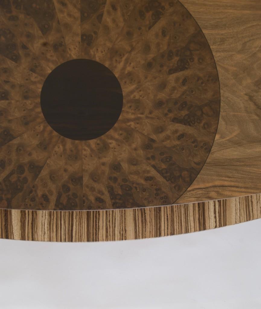 Eye Table Top